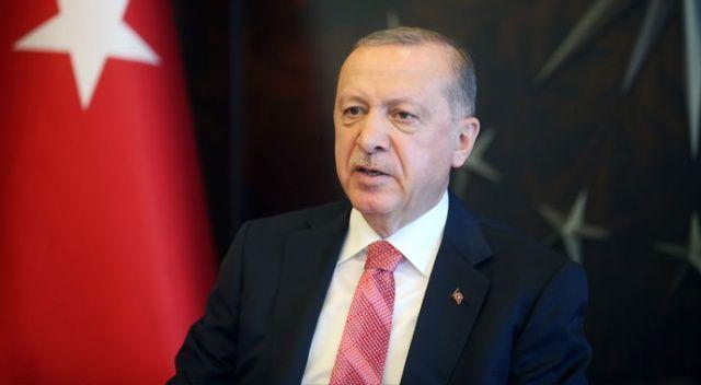 Cumhurbaşkanı Erdoğan: Sağlıkta bize atılan iftiraları boşa çıkardık