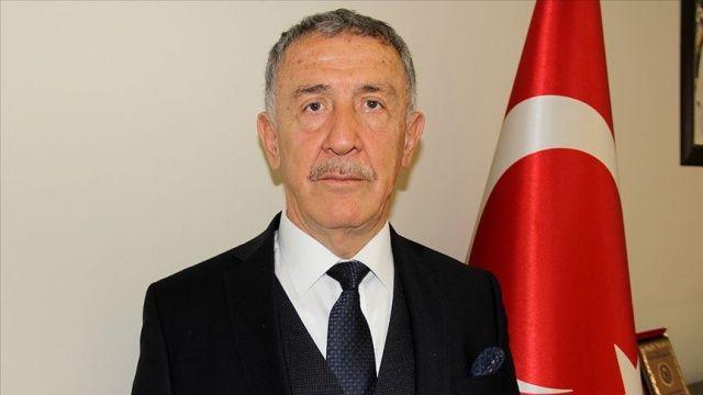 Cumhurbaşkanlığı Türkiye Bisiklet Turu Covid-19 nedeniyle yapılmayacak