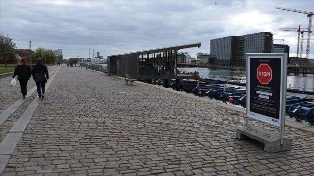 Danimarka'da son 48 saatte Covid-19 kaynaklı ölüm yaşanmadı