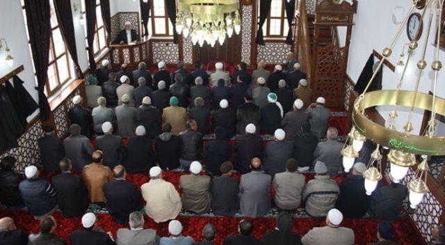 Din İşleri Yüksek Kurulu: Covid-19 salgını sebebiyle camilerimizde bayram namazı kılınamayacaktır