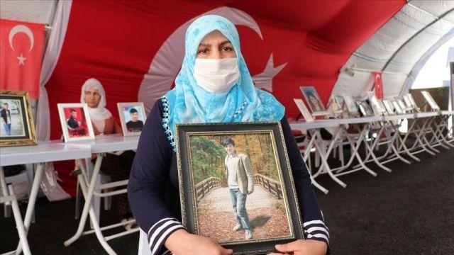 Diyarbakır annelerinden Zümrüt Salim: Eylemimize sonuna kadar devam edeceğiz