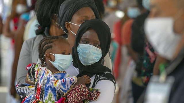 DSÖ: Covid-19, Afrika'daki gıda krizini daha da kötüleştiriyor