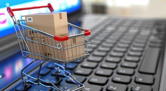 E-ticaret iştah kabartıyor, global büyüme beklentisi yüzde 40