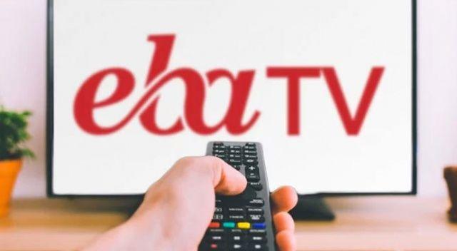 EBA TV'ye soru çözüm saatleri geliyor