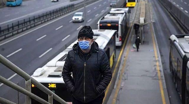 Eczacılardan ikaz: Maskeyi yıkayıp tekrar kullanmayın