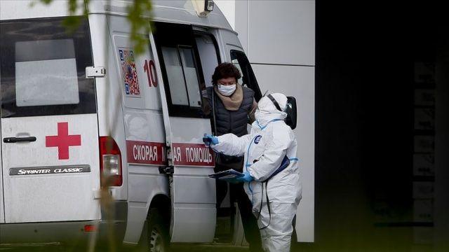 Ekvador'da Kovid-19 nedeniyle son 24 saatte 117 kişi öldü