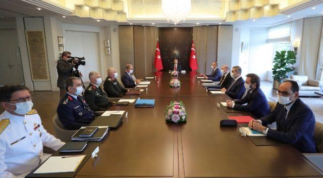 Erdoğan: İmzanızı hiçbir gücün emrine vermeyin!