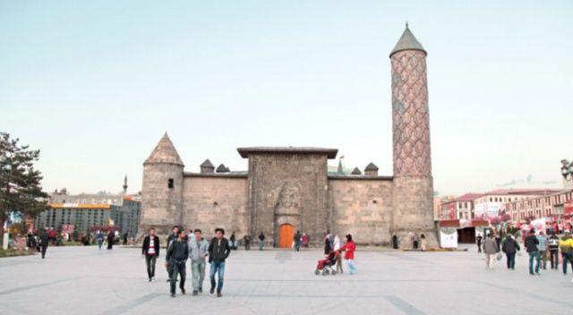 Erzurum: Doğunun Kilit Noktası