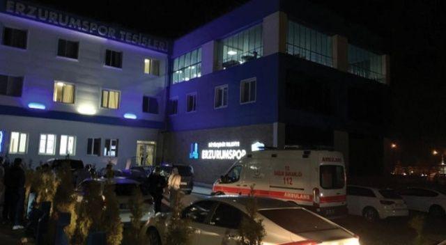 Erzurumspor'dan güzel haber! Negatif çıktılar...
