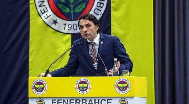 Fenerbahçe Genel Sekreteri Burak Kızılhan koronavirüse yakalandı