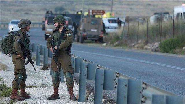 Filistin Dışişleri Bakanlığı: İsrail askerleri Filistinlileri öldürme talimatı alıyor