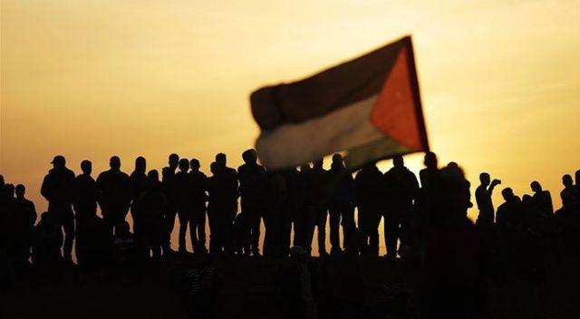 Filistin Yönetimi BAE'nin gönderdiği yardım malzemelerini reddetti