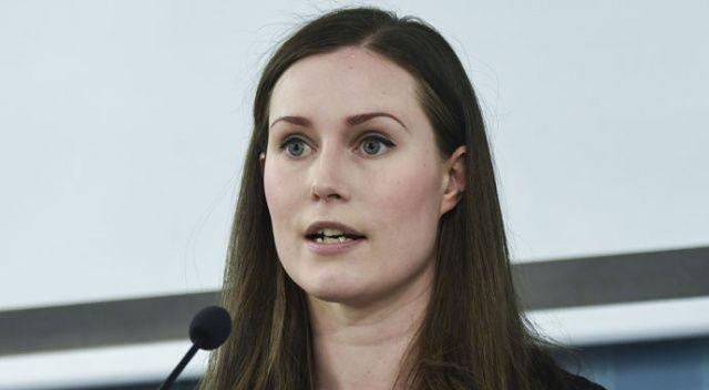 Finlandiya Başbakanı Marin: Sağlık yetkilileri salgında ikinci dalgayı bekliyor