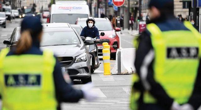 Fransa'da koronavirüs nedeniyle ölenlerin sayısı 28 bin 215'e yükseldi