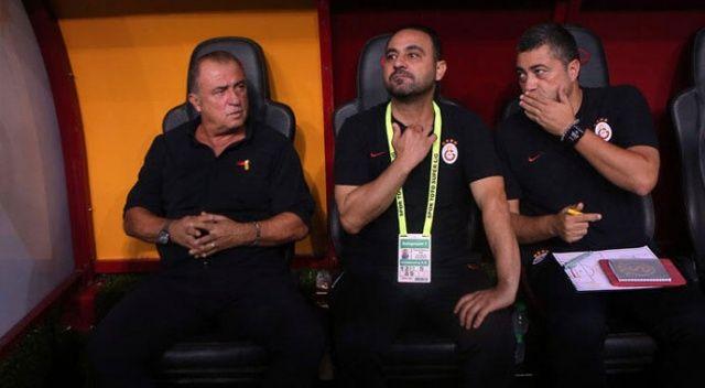 Galatasaray'ın kahramanları dönüyor! Hasan Şaş ve Ümit Davala'nın yerine...
