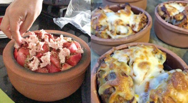 Gastronomi şehrinde fırın lezzetlerine koronavirüs yasağı