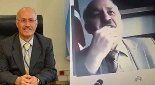 Gazi Üniversitesi Fen Fakültesi Dekanı Orhan Acar istifa etti