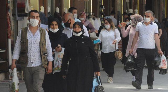 Gaziantep'te vaka sayısı artıyor