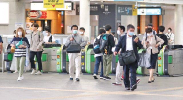Güney Kore ve Japonya'da ikinci dalga