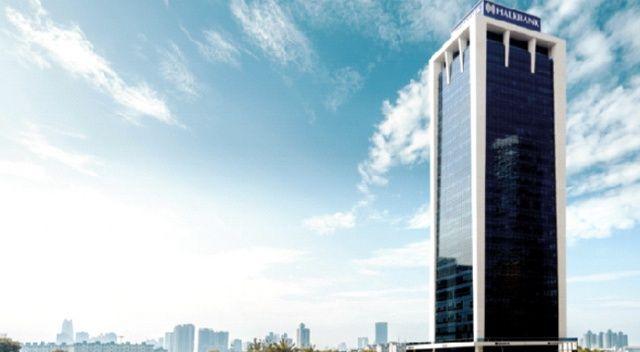 Halkbank'tan  salgında 59 milyar lira  dev katkı
