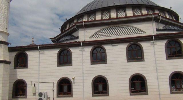 Hırsızların hedefi bu kez caminin çay ocağı oldu