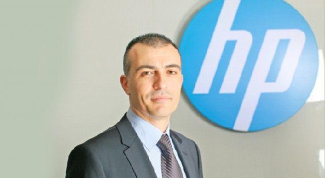 HP yeniden üretim için Türkiye'yi radarına aldı