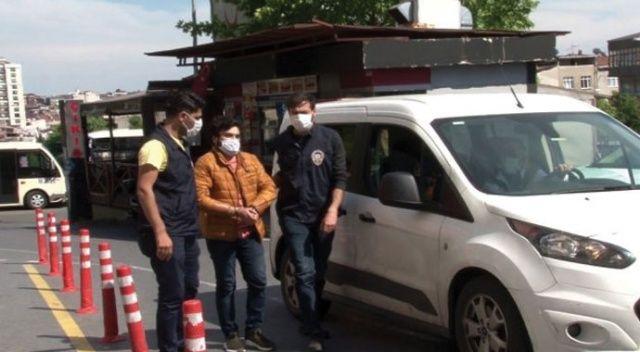 Hrant Dink Vakfına yönelik tehdide tutuklama