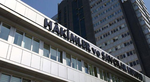 HSK, yargısal faaliyetlerin nasıl yapılacağına ilişkin kararını mahkeme ve savcılıklara gönderdi
