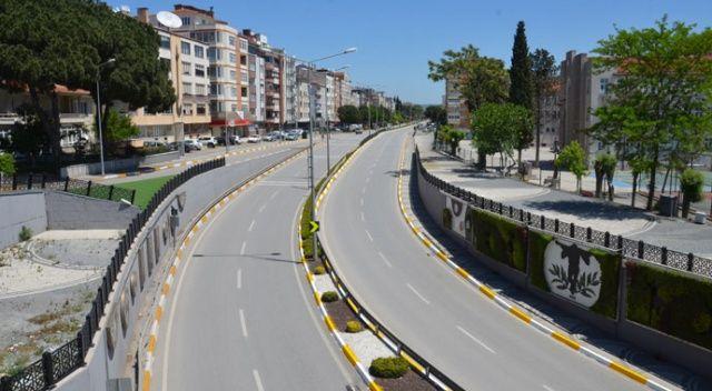 """İçişleri Bakanlığı 81 İl Valiliğine """"Sokağa Çıkma Kısıtlaması"""" konulu genelge gönderdi"""