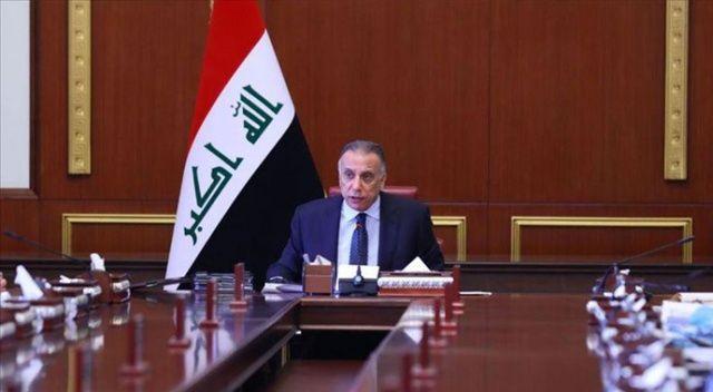 Irak Başbakanı Kazımi: DEAŞ'ı bitirmek için yeni operasyonlar düzenlenecek