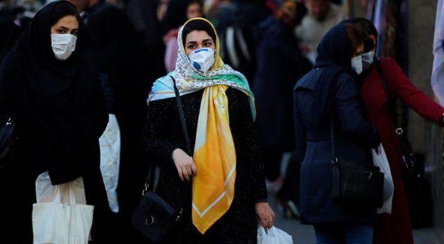 İran'da koronavirüsten hayatını kaybedenlerin sayısı 7 bine yaklaştı
