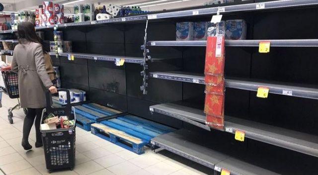 İspanya'da mağazalara 'büyük indirim' yasağı