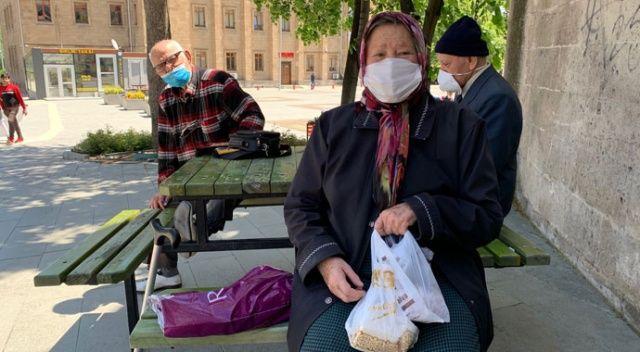 Isparta'da maskesiz sokağa çıkmak yasaklandı