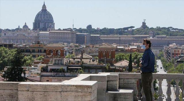 İtalya'da Covid-19'dan hayatını kaybedenlerin sayısı 31 bin 763'e yükseldi