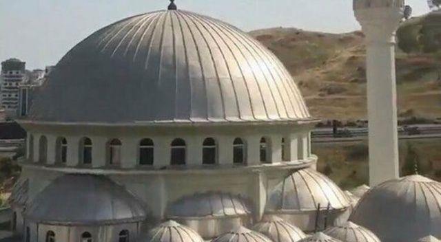 İzmir'de camilerde müzik yayını yapılmasıyla ilgili 1 gözaltı