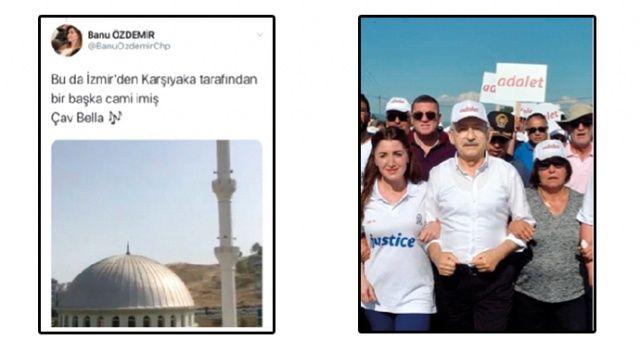 İzmir'deki provokasyon kirli planın işaret fişeği