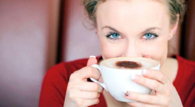 Kahve kadınlarda yağlanmayı önlüyor mu?