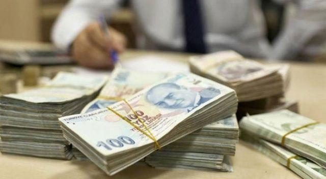 Kamu bankaları 4,5 milyon kişiye ihtiyaç kredisi verdi