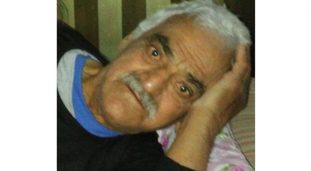 Kaybolan yaşlı adam ölü bulundu