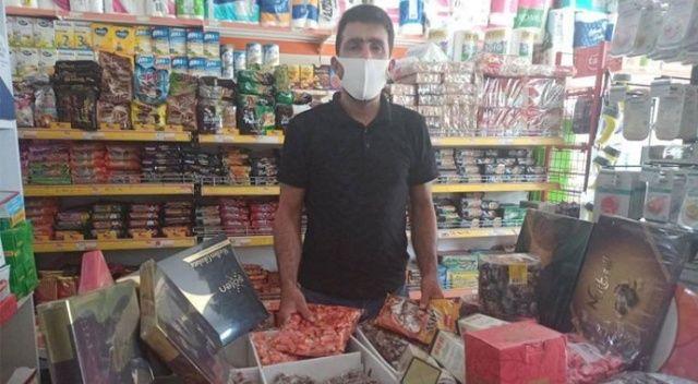 Koronavirüs bayram şekeri satışını düşürdü
