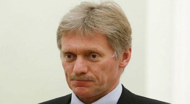 Kremlin Sözcüsü Peskov: Virüs kana susamış