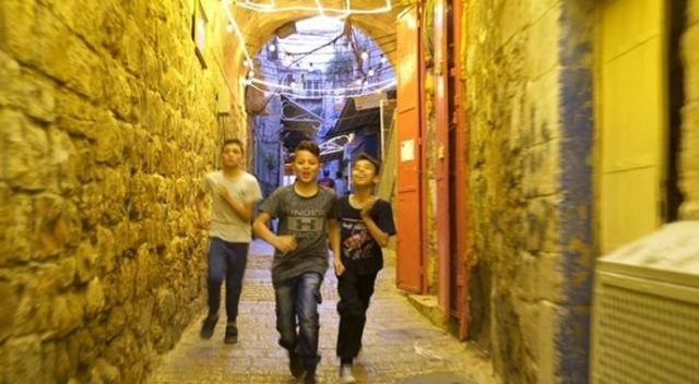 Kudüs'ün Işıkları online ortamda