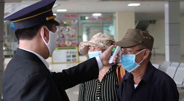 Latin Amerika'daki koronavirüs vakaları artıyor