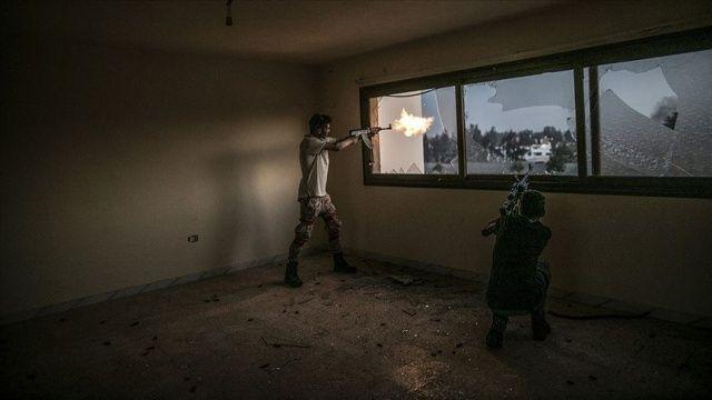 Libya Ordu Sözcüsü Kununu'dan 'isyancıları ortadan kaldıracağız' açıklaması