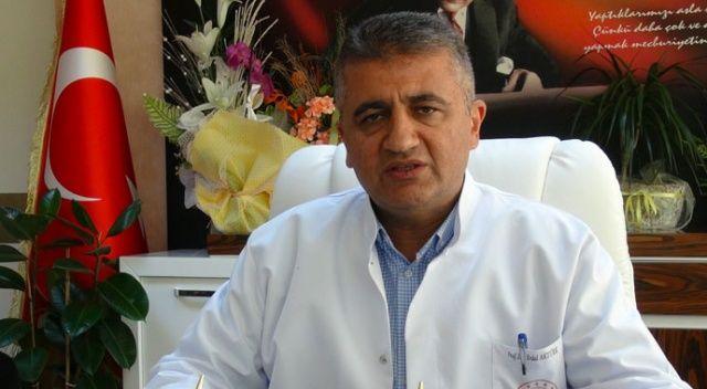 Malatya'da 6 sağlık çalışanında korona virüs tespit edildi
