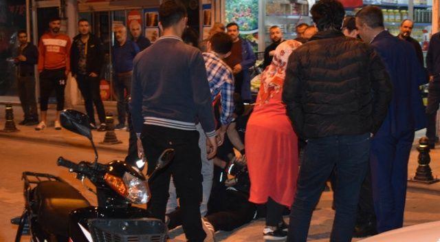 Malatya'da silahla başında yaralanan şahıs kurtarılmadı