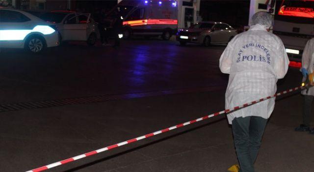 Manisa'da pompalı dehşeti! 17 yaşındaki kız çocuğunu vurdular