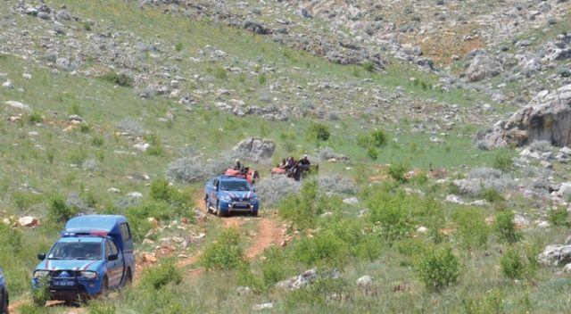 Mantar toplamak için gittiği dağda cansız bedeni bulundu