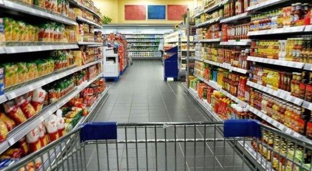 Market alışverişinde son dakikacıyız