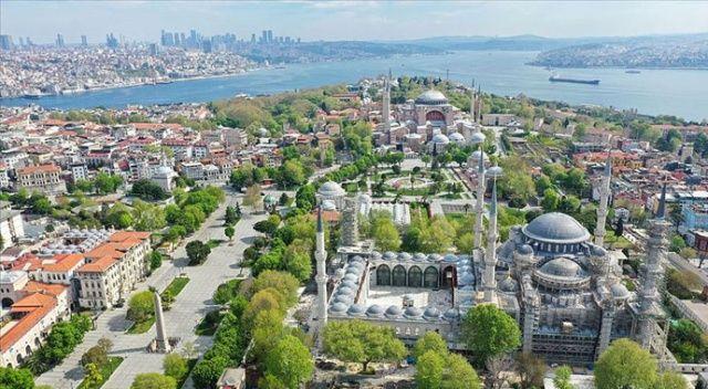 Marmara'da sıcaklığın mevsim normallerinin üzerinde olması bekleniyor